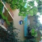 Шарената къща